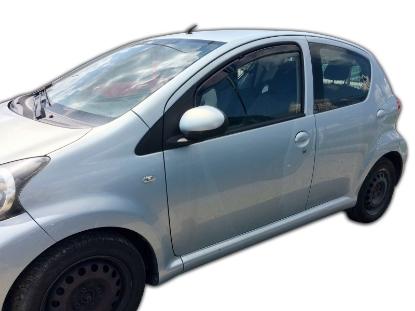 Poza cu Set paravanturi fata, Toyota Aygo, 2005-2014