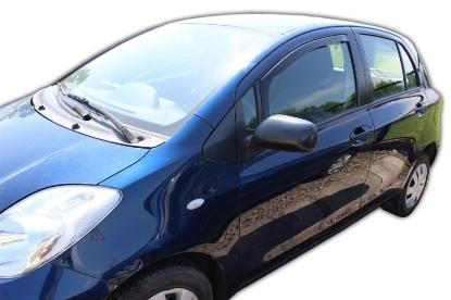 Poza cu Set paravanturi fata, Toyota Yaris, 2005-2011