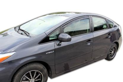 Poza cu Set paravanturi fata, Toyota Prius, 2009-2015