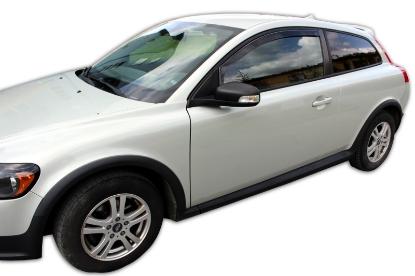 Poza cu Set paravanturi fata, Volvo C30, 2006-2013