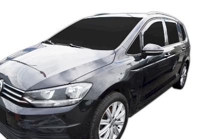 Poza cu Set paravanturi fata si spate, Volkswagen Touran, 2015-