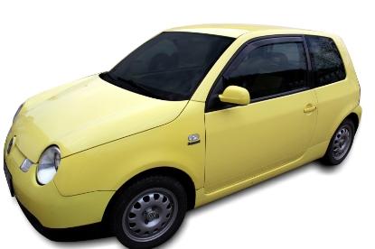 Poza cu Set paravanturi fata, Volkswagen Lupo, 1998-2005