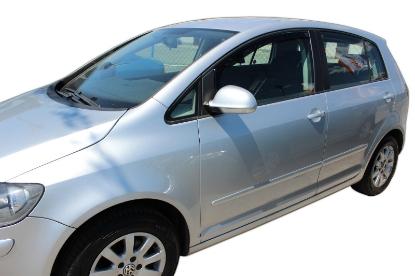Poza cu Set paravanturi fata, Volkswagen Golf Plus, 2004-2014