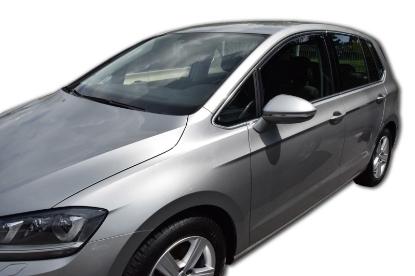 Poza cu Set paravanturi fata, Volkswagen Golf Sportsvan, 2014-2020