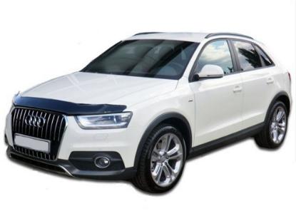 Poza cu Deflector de capota, Audi Q3, 2011-2018