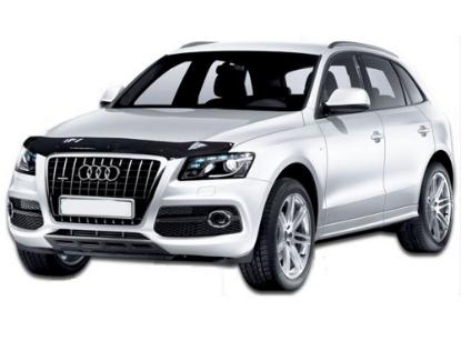 Poza cu Deflector de capota, Audi Q5, 2008-2012