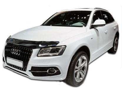 Poza cu Deflector de capota, Audi Q5, 2012-2015