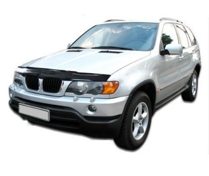 Poza cu Deflector de capota, BMW X5, 1999-2004