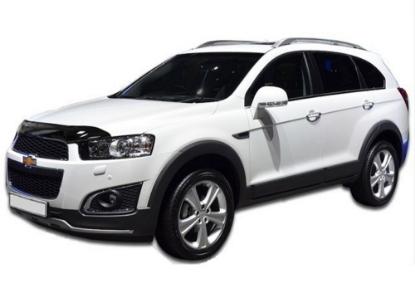 Poza cu Deflector de capota, Chevrolet Captiva, 2011-2018