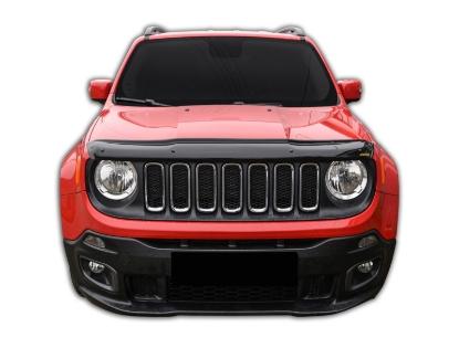 Poza cu Deflector de capota, Jeep Renegade, 2014-