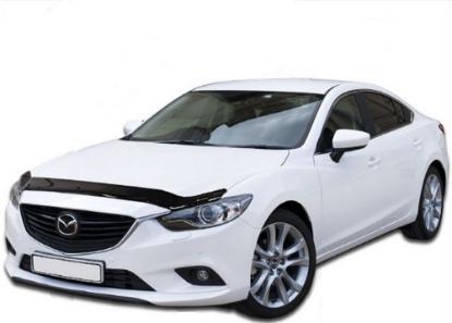 Poza cu Deflector de capota, Mazda 6, 2012-