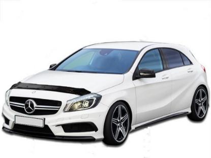 Poza cu Deflector de capota, Mercedes-Benz Clasa A (W176), 2012-2018