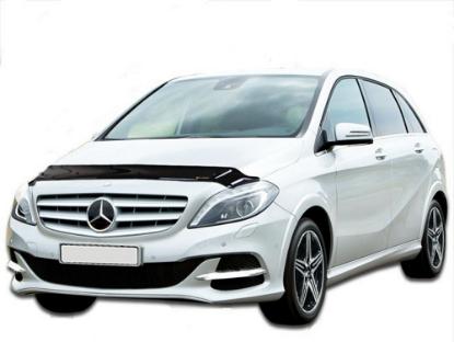 Poza cu Deflector de capota, Mercedes-Benz Clasa B (W246), 2011-2019
