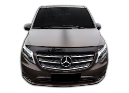 Poza cu Deflector de capota, Mercedes-Benz Vito (W447), 2014-