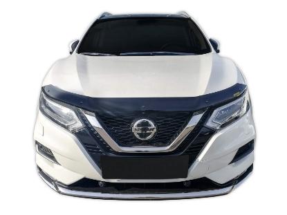 Poza cu Deflector de capota, Nissan Qashqai, 2019-
