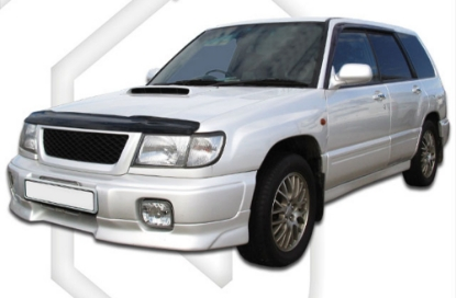 Poza cu Deflector de capota, Subaru Forester, 1997-2000