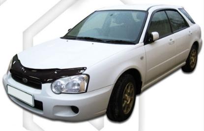 Poza cu Deflector de capota, Subaru Impreza, 2003-2006