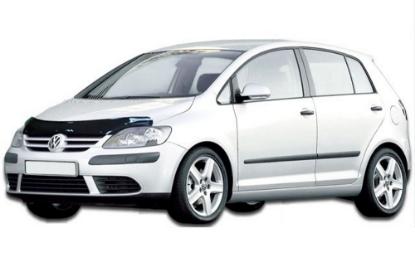Poza cu Deflector de capota, Volkswagen Golf Plus, 2004-2014