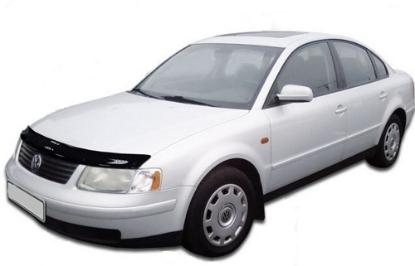 Poza cu Deflector de capota, Volkswagen Passat (B5), 1996-2000