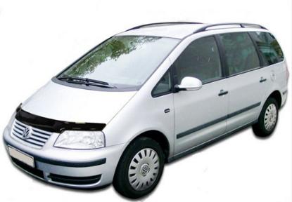 Poza cu Deflector de capota, Volkswagen Sharan, 2000-2010