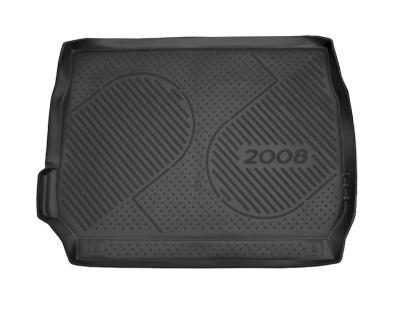 Poza cu Tavita de portbagaj Premium, Peugeot 2008, 2013-2019