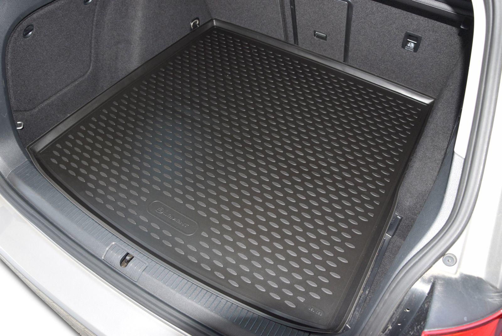 Poza cu Tavita de portbagaj Premium, Volkswagen Golf Variant, 2012-2020