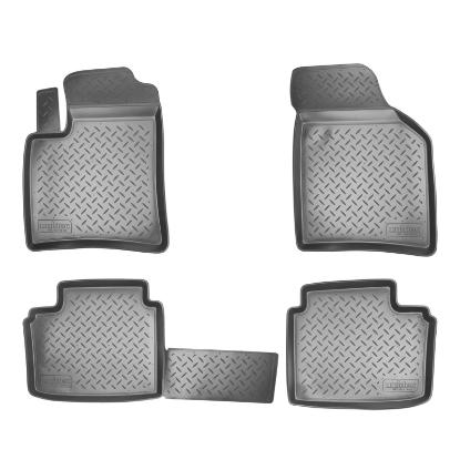 Poza cu Covorase din cauciuc tip tavita, Audi A3, 2003-2012