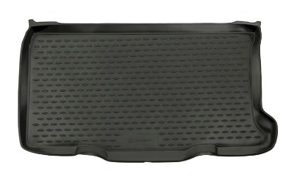 Poza cu Tavita de portbagaj Premium, Fiat 500, 2007-