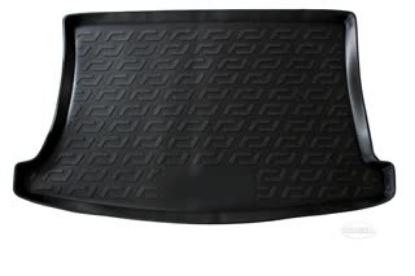 Poza cu Tavita de portbagaj Premium, Kia Rio, 2011-2017