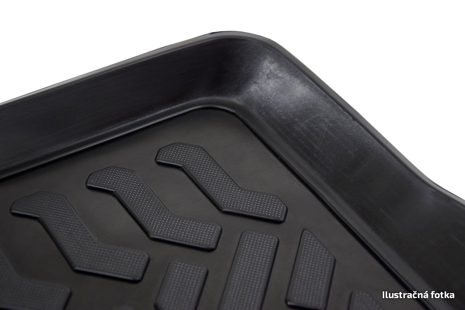 Poza cu Covorase din cauciuc tip tavita Premium, Volkswagen Sharan, 2000-2010