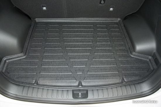 Poza cu Tavita de portbagaj STANDART, Audi A4 Avant, 2001-2008