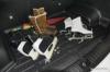 Poza cu Tavita de portbagaj STANDART, Ford Fiesta, 2017-