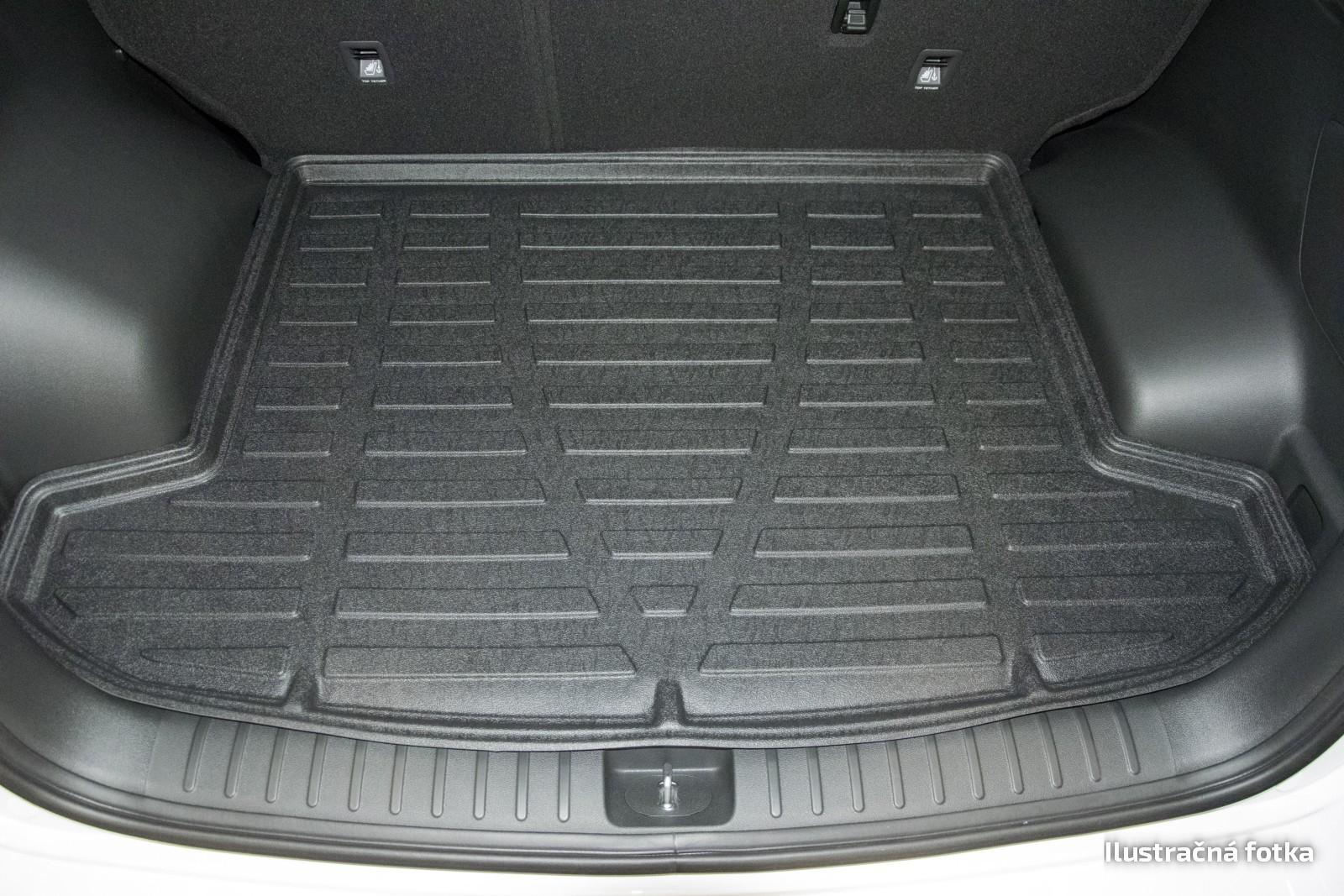 Poza cu Tavita de portbagaj STANDART, Nissan X-Trail, 2000-2007