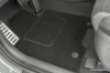 Poza cu Covorase din velur, Mitsubishi Pajero Pinin, 1999-2004