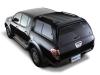 Poza cu Hardtop Aeroklas cu geamuri laterale glisante, Mitsubishi L200, 2006-2010