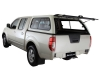 Poza cu Hardtop Aeroklas cu geamuri laterale glisante, Nissan Navara, 2005-2015