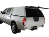 Poza cu Hardtop Aeroklas fara geamuri laterale, Nissan Navara, 2005-2015