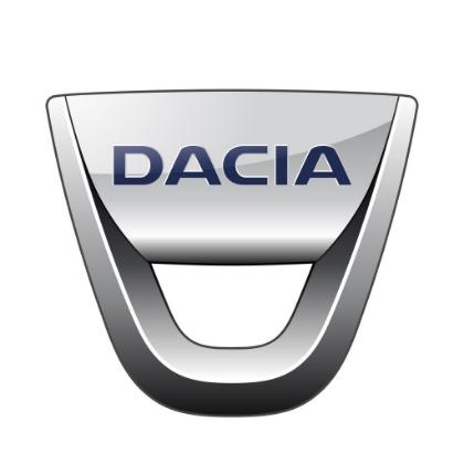 Imagine pentru producător Dacia