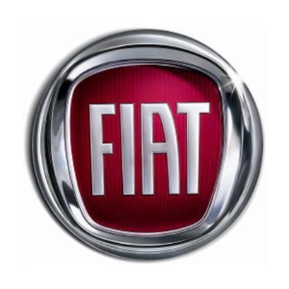 Imagine pentru producător Fiat