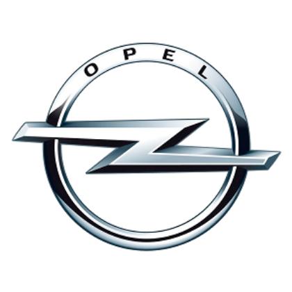 Imagine pentru producător Opel