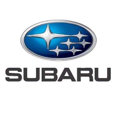 Imagine pentru producător Subaru