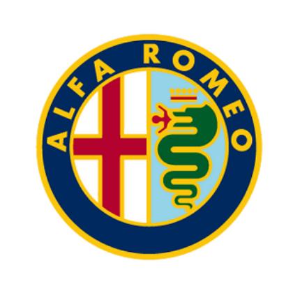 Imagine pentru producător Alfa Romeo