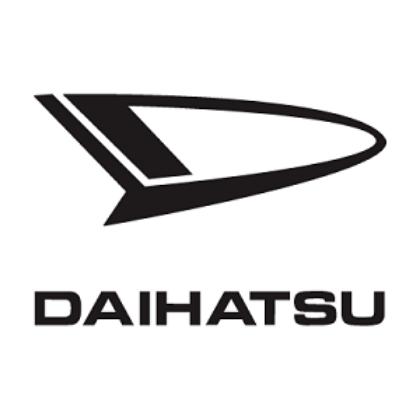 Imagine pentru producător Daihatsu
