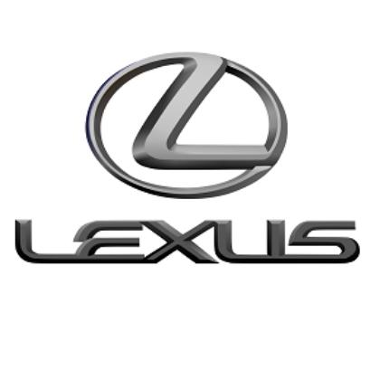 Imagine pentru producător Lexus