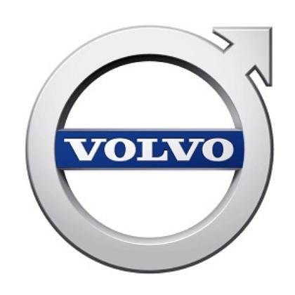Imagine pentru producător Volvo