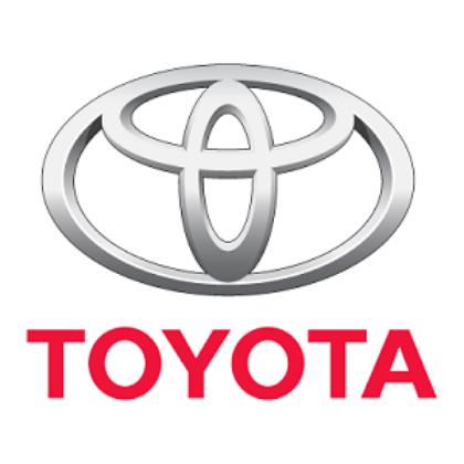 Imagine pentru producător Toyota