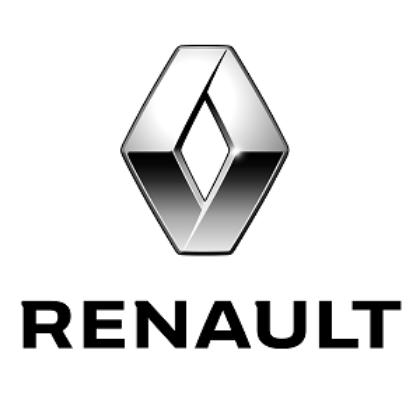 Imagine pentru producător Renault