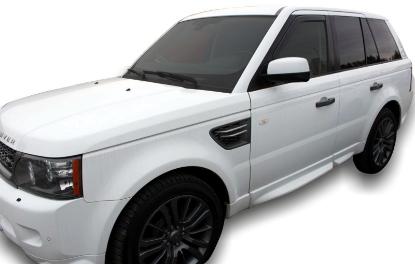 Poza cu Set paravanturi fata, Range Rover Sport, 2005-2013
