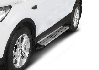 Poza cu Trepte laterale RIVAL Advanced (TUV), Ford Kuga, 2013-2019
