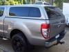 Poza cu Hardtop Aeroklas cu geamuri cu deschidere laterala (pop-out) si inchidere centralizata, Ford Ranger, 2011-